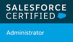 Salesforce Certified Admin