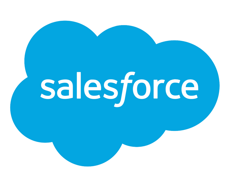 Salesforce Certified Partner