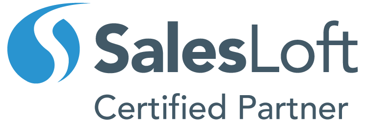 SalesLoft Certified Partner