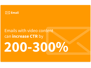 video email stat
