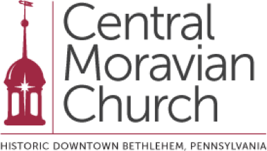 Central Moravian Church Logo