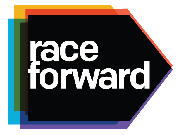 Race Forward Logo